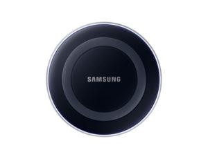 Cómo funciona el cargador inalámbrico de Samsung Galaxy