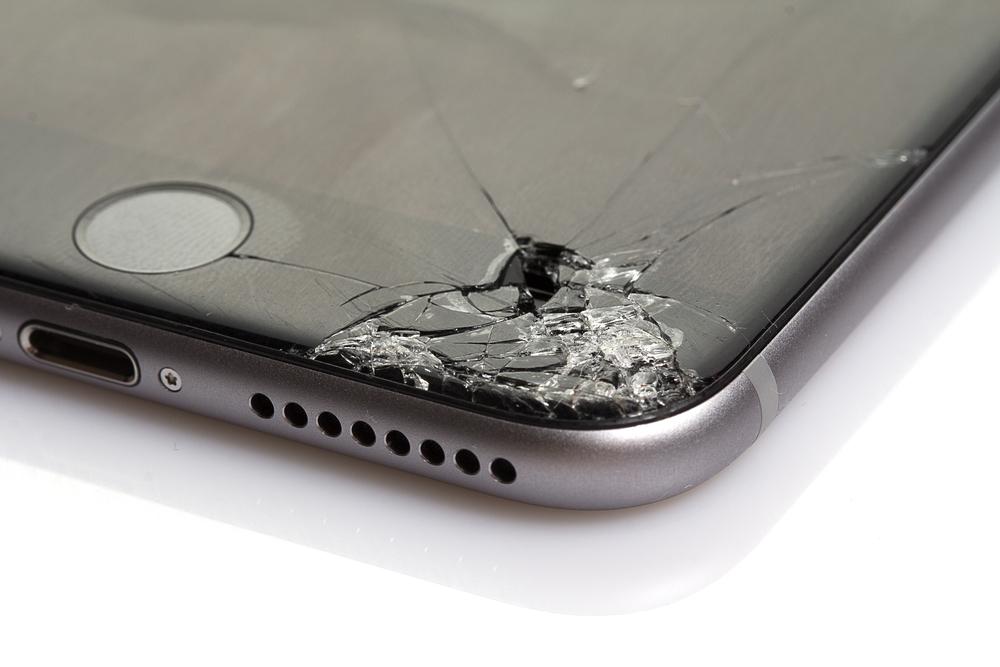 Reparar Pantalla Iphone Barcelona