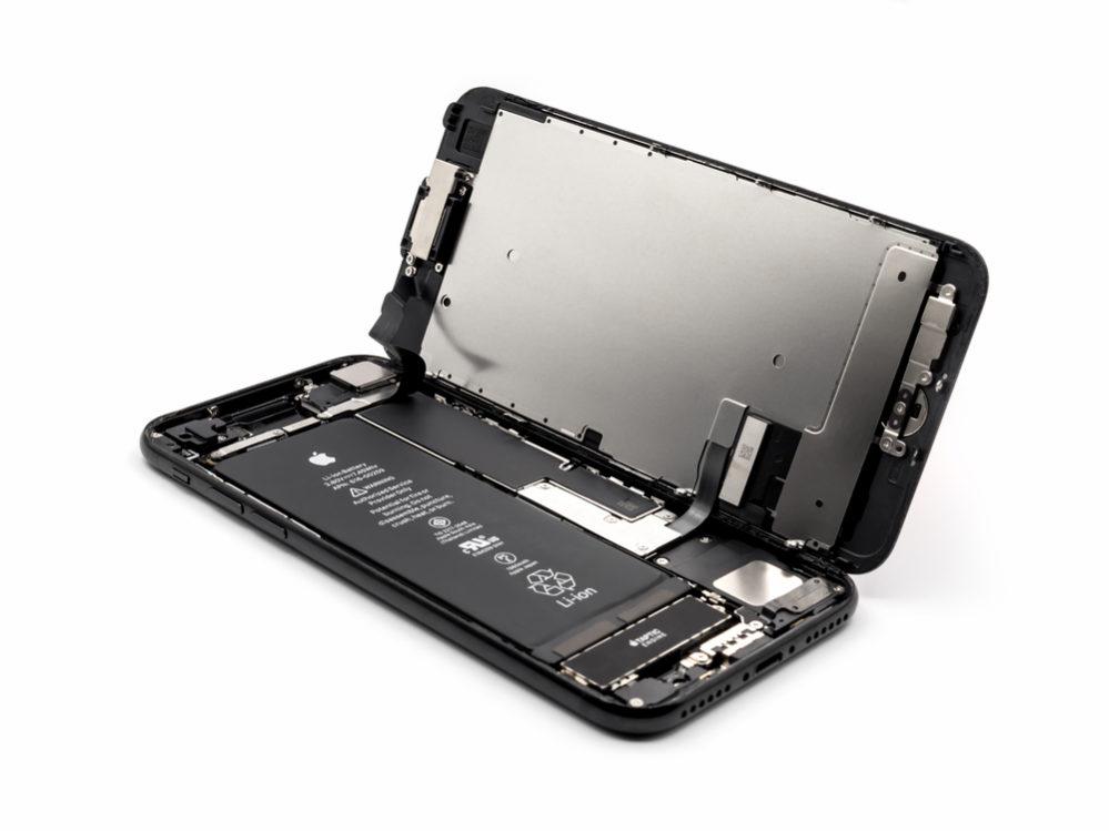 Pedir Cita Para Reparar Iphone