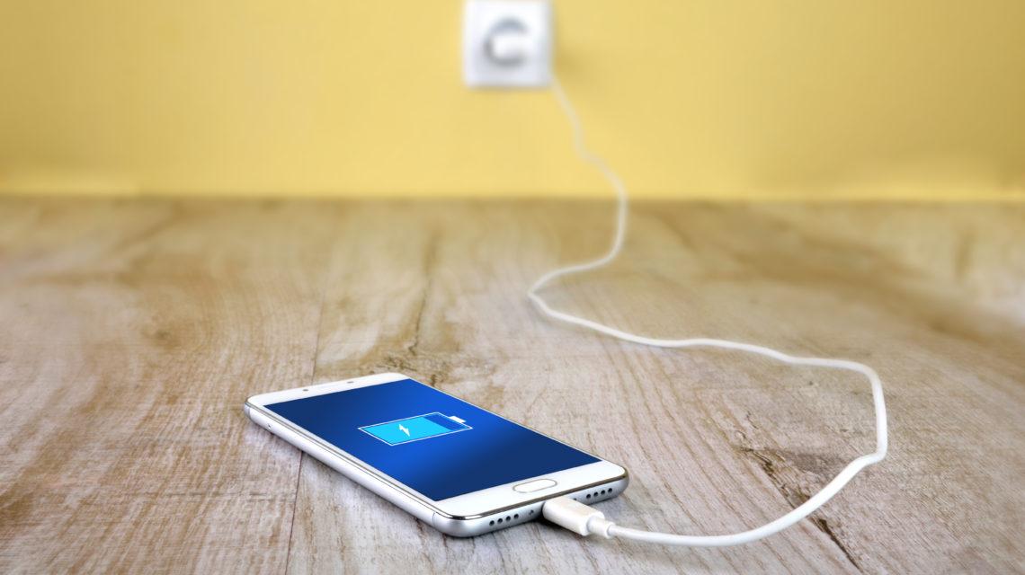 acelerar la carga de mi iPhone