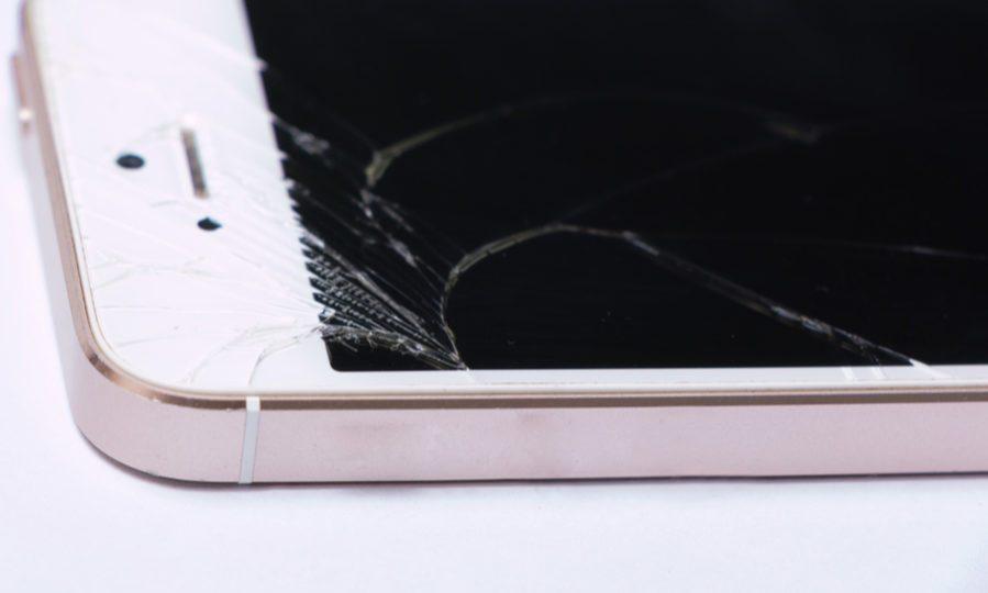 reparacion del iPhone 5