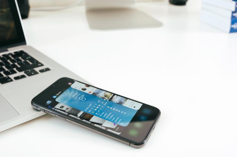 como se cierran las aplicaciones en el iPhone