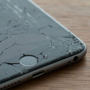 Reparar Pantalla Iphone