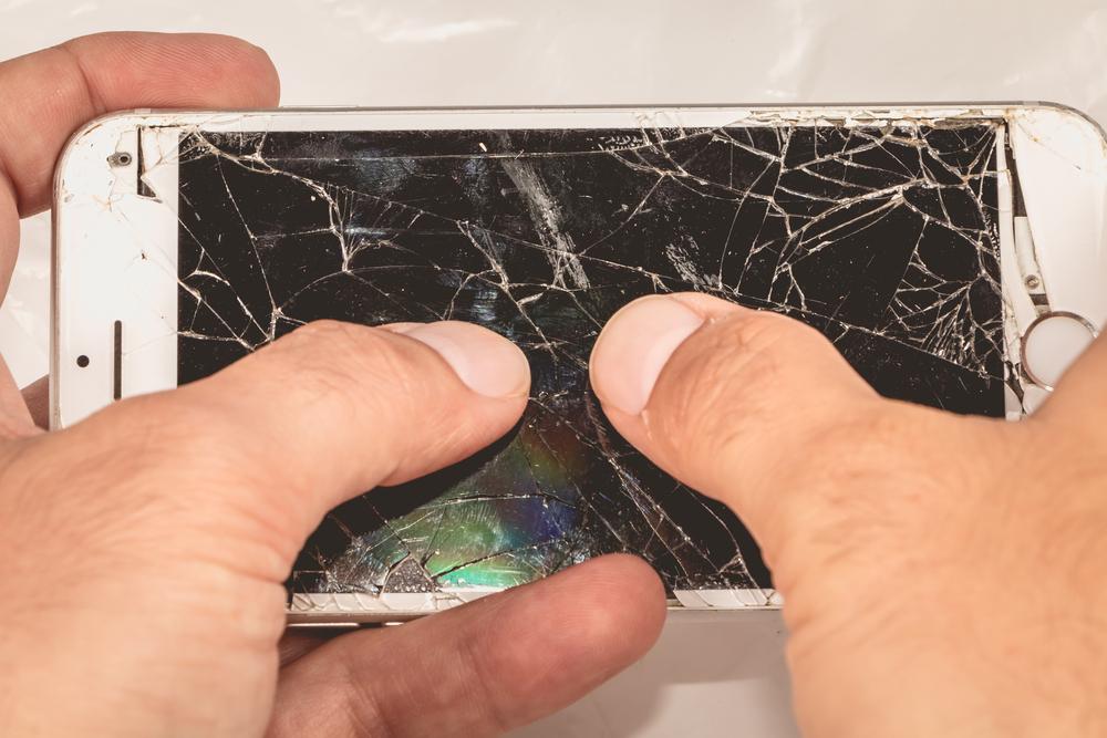 2ba931c654b Cuánto cuesta cambiar la pantalla del iPhone 6? - Reparar iPhone ...