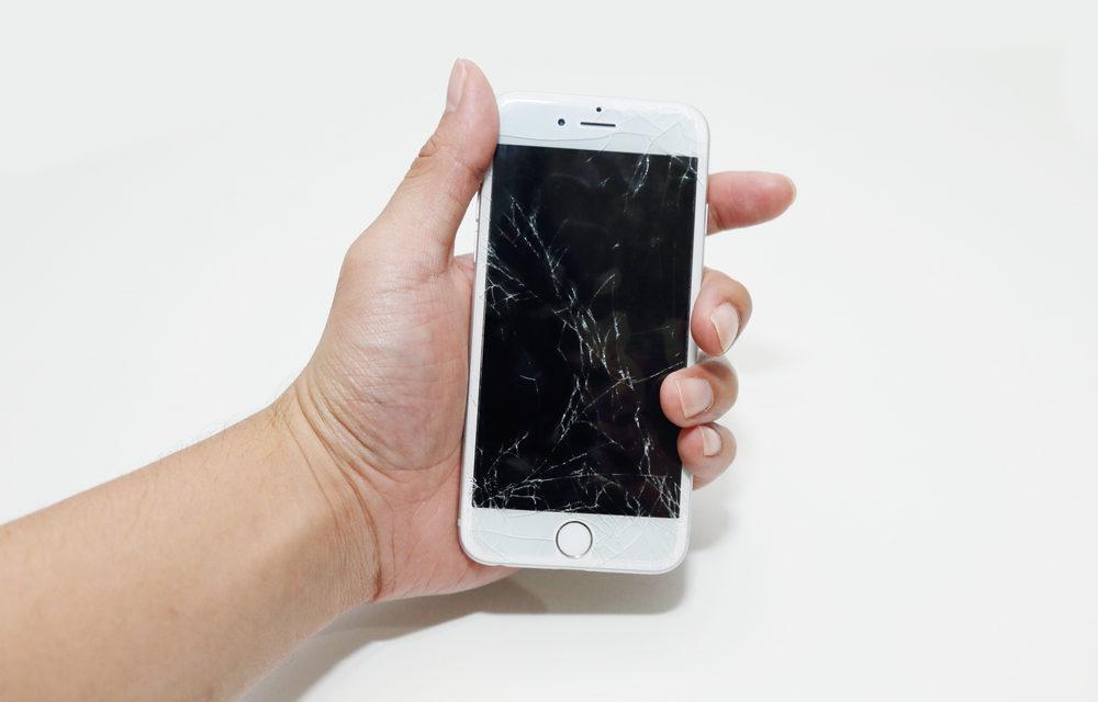 cuanto cuesta cambiar la pantalla del iPhone 6