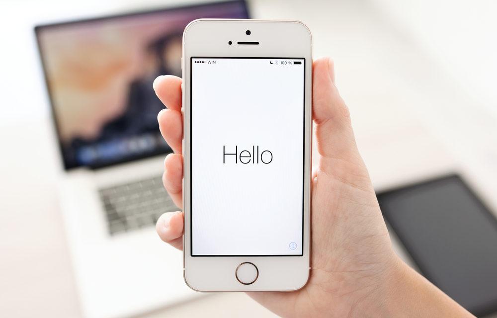 Cambiar la contrasena ID de Apple