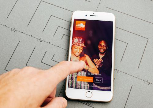 apps para escuchar musica sin internet iphone gratis