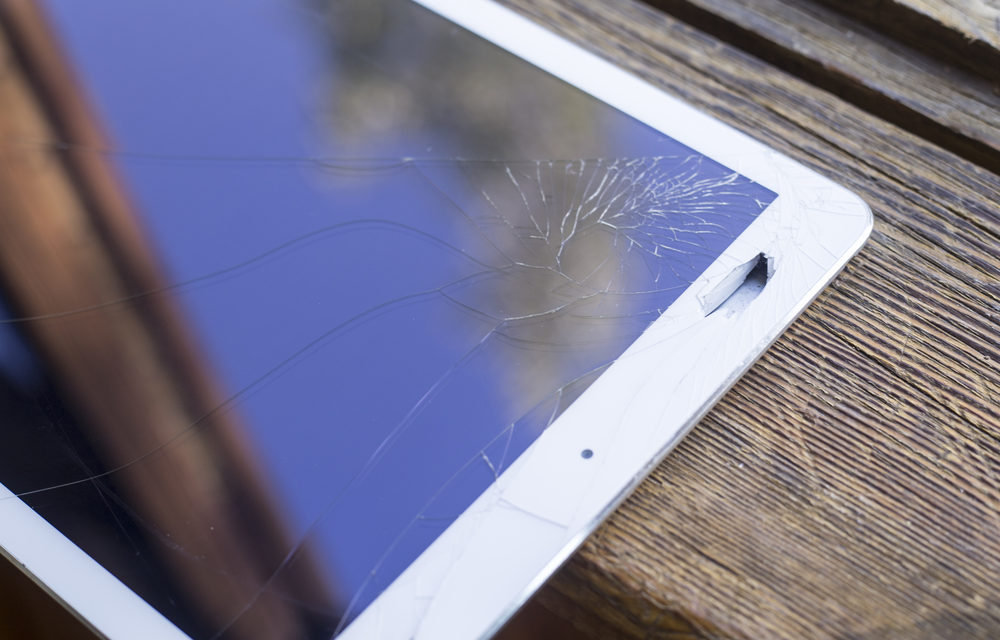 pantalla-del-iPad-rota