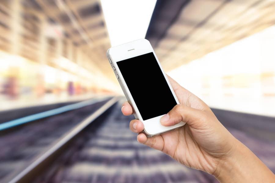cómo añadir el botón de inicio a un iPhone