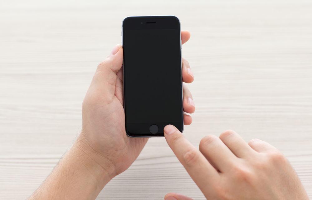 como recuperar datos de un iPhone que no se enciende