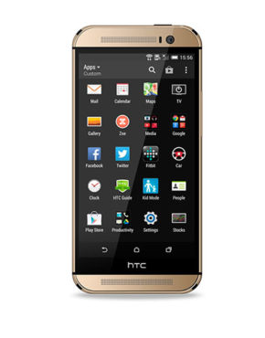 reparar pantalla HTC