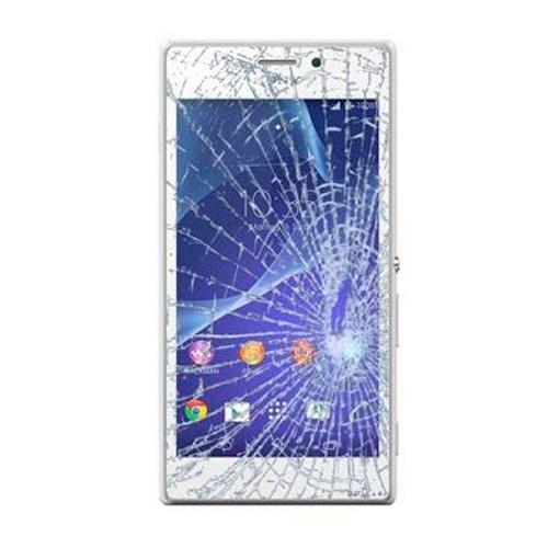 reparar pantalla sony