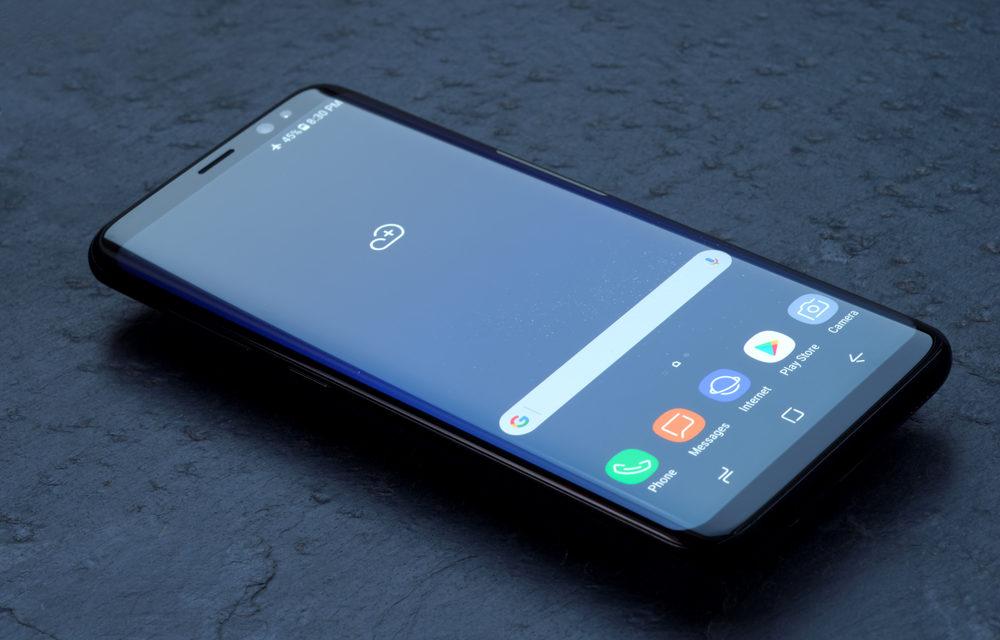 Como reparar la pantalla del Samsung Galaxy S8